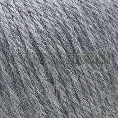 Baby Alpaca 46012 (Серый)