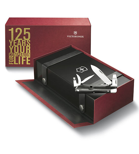 Replica 1891 Limited Edition 125 Anniversary Victorinox (0.1891.J)