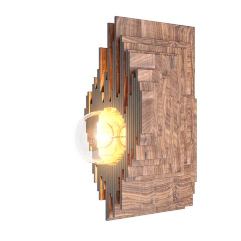 Настенный светильник GALACTIC Fourier