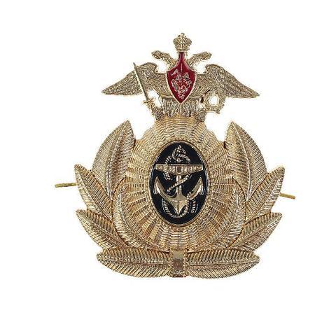 Кокарда офицерская ВМФ