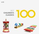 Сборник / 100 Best Children's Classics (6CD)