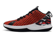 Jordan CP3.XII 'Red/Black/White'