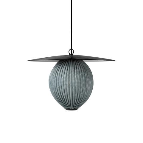 Подвесной светильник копия Satellite by Gubi L (серый)