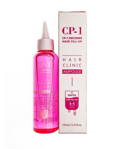 Маска-филлер д/волос CP-1 ESTHETIC HOUSE Sec Hair Ringer Hair Fill-up Ampoule, 170 мл