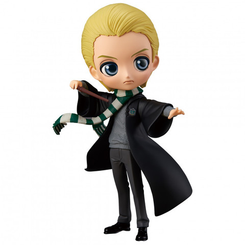 Фигурка Q Posket DC Comics: Draco Malfoy
