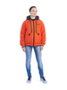 SIC-T107/1675-куртка женская