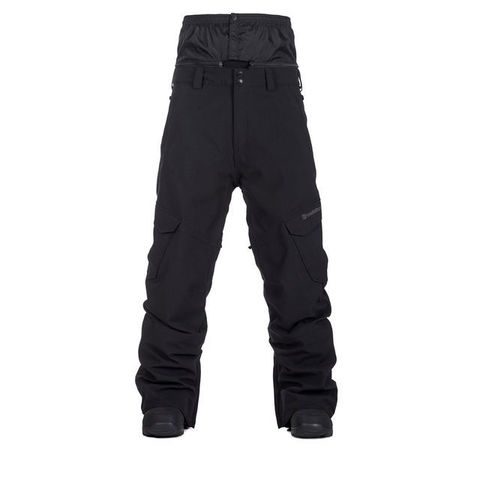 Штаны HORSEFEATHERS M RAFTER PANTS (black)