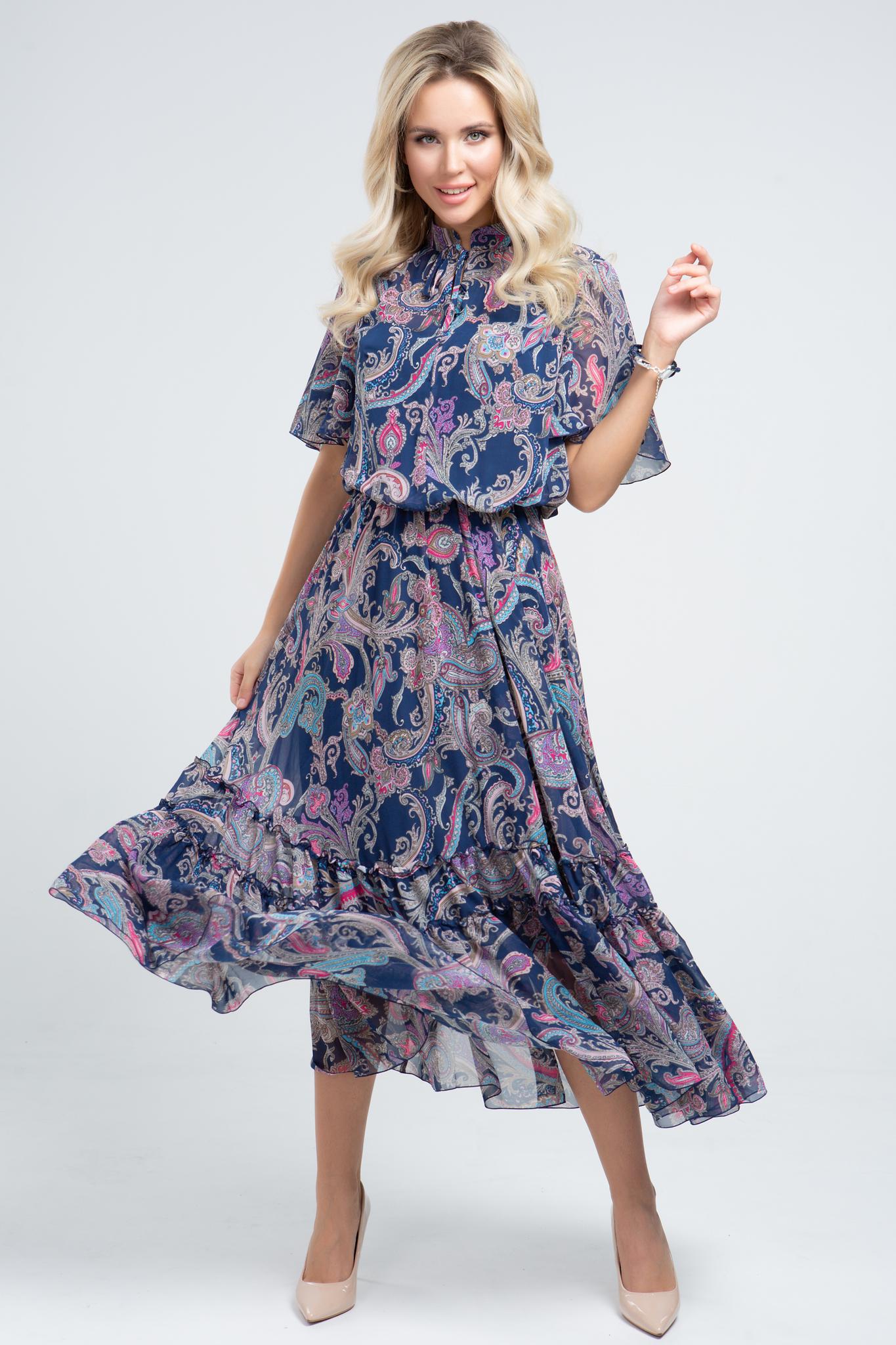 4815  Платье