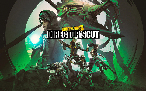 Borderlands 3: Director's Cut (Steam) (для ПК, цифровой ключ)