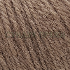 Baby Alpaca 46013 (Капучино)