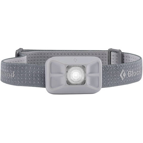 Картинка фонарь налобный Black Diamond Gizmo Aluminum - 1