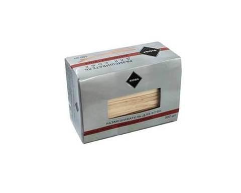 Размешиватели RIOBA деревянные 14 см