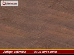 Ламинат Redwood №3303 Дуб пирей коллекция Antique