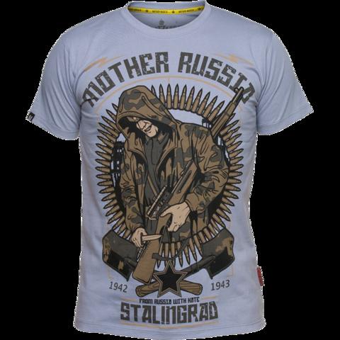Футболка Mother Russia Сталинград