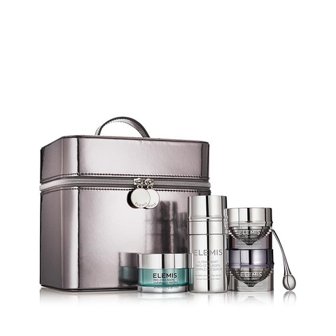 Elemis Набор ULTRA SMART Pro-Collagen Pure Brilliance Collection Gift Set