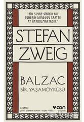 Balzac Bir Yaşam Öyküsü