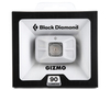 Картинка фонарь налобный Black Diamond Gizmo Aluminum - 2