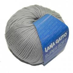 Пряжа Lana Gatto Super Soft цвет 12504