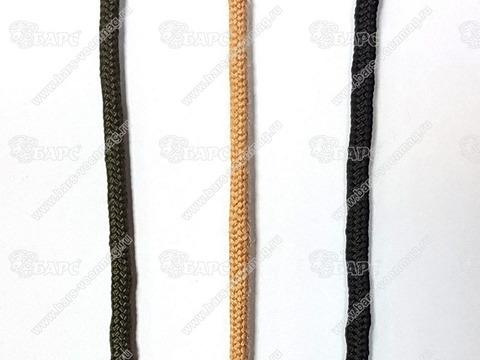 Кевларовые шнурки «БАРС». Расцветки