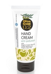 Крем для рук увлажняющий Olive Gold 50 мл