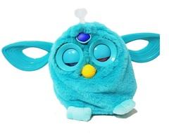 Ферби (голубой)