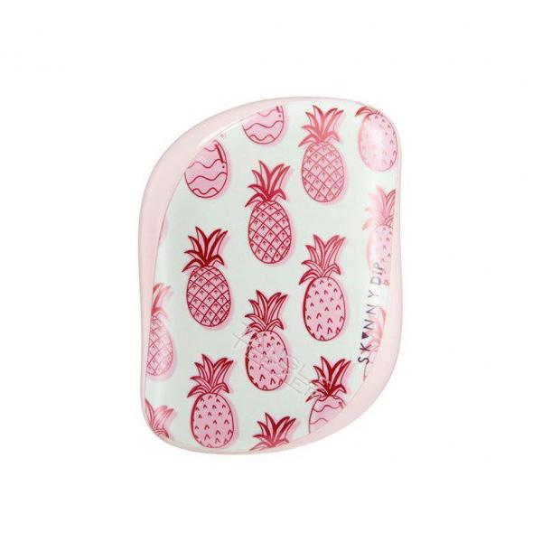 Tangle Teezer Compact Skinny Dip Pineapple
