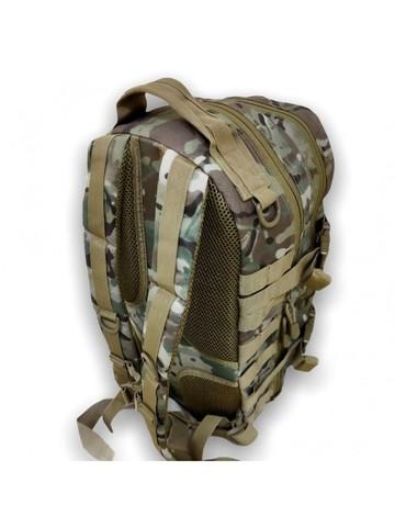 Тактический рюкзак GONGTEX (20л) арт 651 мультикам