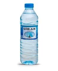 Su Sirab 0.5 L (qazsız)