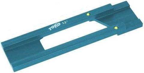 Картинка направляющая Toko File Control держатель напильника, 1.5°  - 1