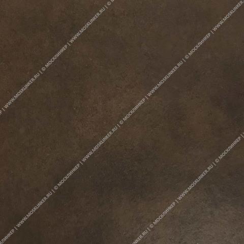 Interbau - Nature Art, Umbra braun/Кофейный 360x360x9,5, цвет 124 - Клинкерная плитка напольная
