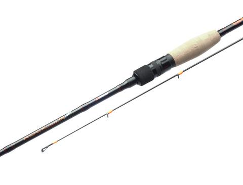 Спиннинг Siweida ROCK Fish 0.2-6г, 1.98 м