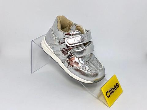 Clibee F737 Silver 20-25