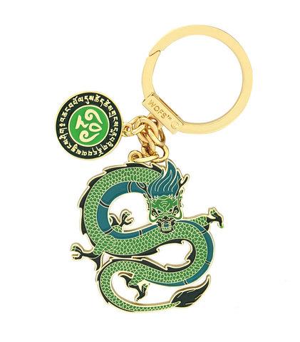 Амулет Зеленого Дракона