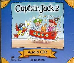 Captain Jack 2 Cl CD