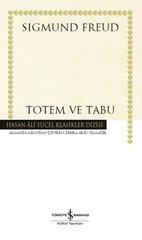 Totem ve Tabu - Hasan Ali Yücel Klasikler