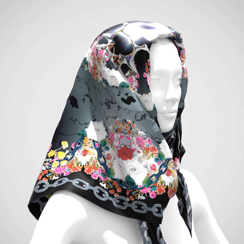 Alkali silk scarf portal 1