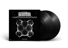 Vinil \ Пластинка \ Vynil ILHAN ERSAHIN - ISTANBUL SESSIONS SOLAR PLEXUS /LP