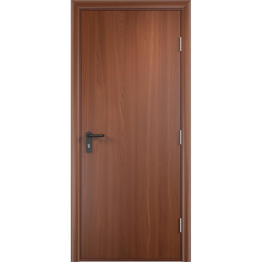 Противопожарные двери ДП ПВХ-плёнка итальянский орех protivopozharnye-dpg-pvkh-orekh-italyanskiy-dvertsov.jpg