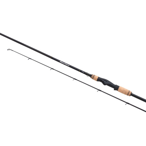 Удилище SHIMANO BEASTMASTER FX PREDATOR 24 H (тест 21-56г, длина 240 см)