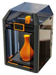 Фотография — 3D-принтер iSL BASE