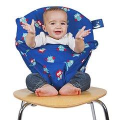 Мобильный детский стульчик Totseat 'Совушка'