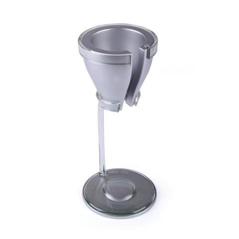 Охладитель для бокала Koala серебряный