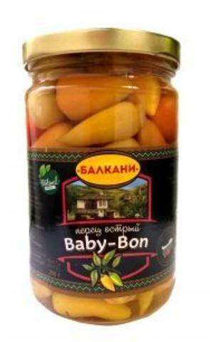 Перец острый Baby-Bon