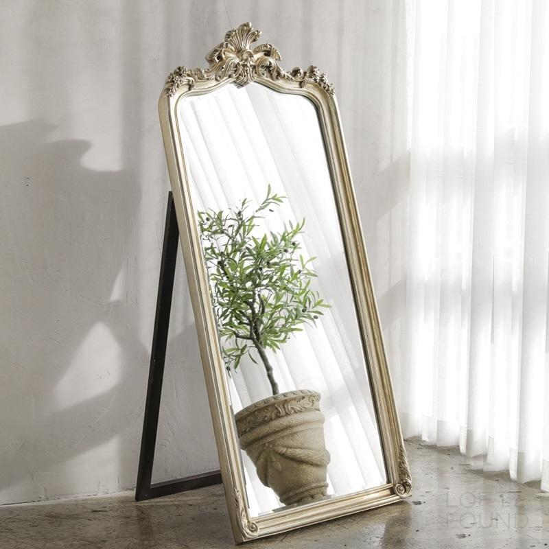 Напольное зеркало Abby