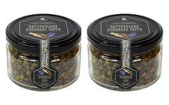 Набор (2 шт.) пчелиной перги (пчелиный хлеб), 260 гКопировать товар