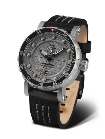 Часы наручные Восток Европа Субмарина SSN571 NH35/571A606
