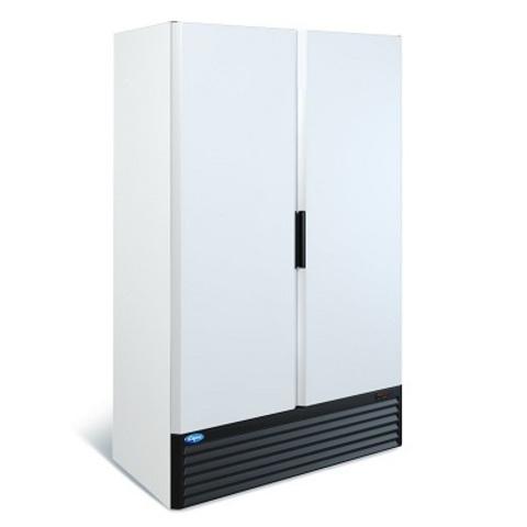 Холодильный шкаф МХМ Капри 1,12Н  (1195х710х2030),  (C°)-18...-12 C°