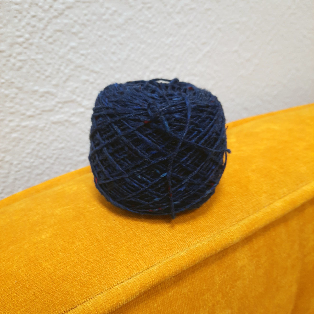 Knoll Yarns Soft Donegal (одинарный твид) sale - 5527