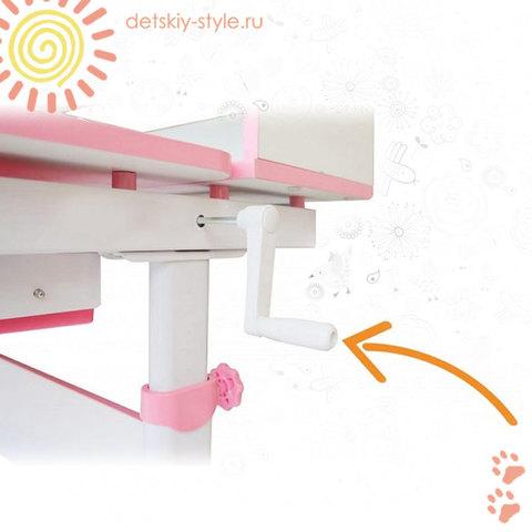 Детский стол Evo-50