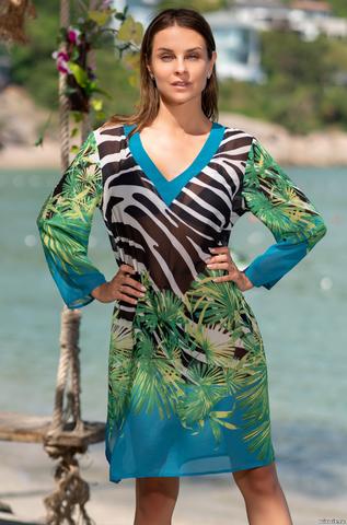 Туника женская  Mia-Amore HAWAII Гаваи 8790